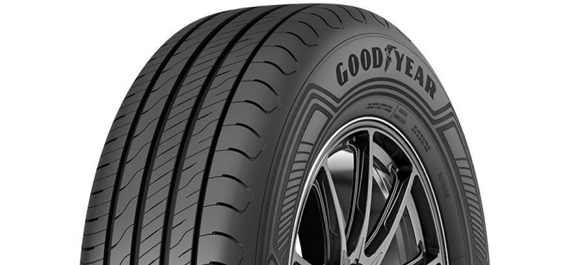 Goodyear EfficientGrip 2 SUV photo, test, review, ratings