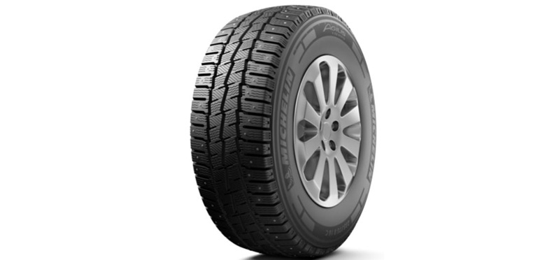 Michelin Agilis X-Ice North photo, test, review, ratings