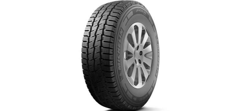 Michelin Agilis Alpin photo, test, review, ratings