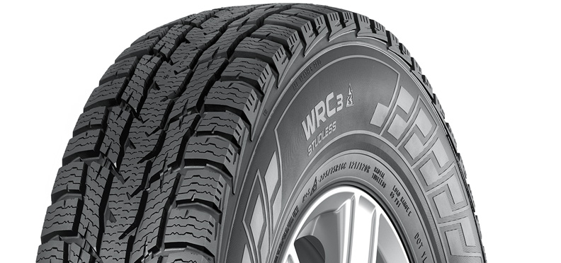 Nokian WR C3 photo, test, review, ratings