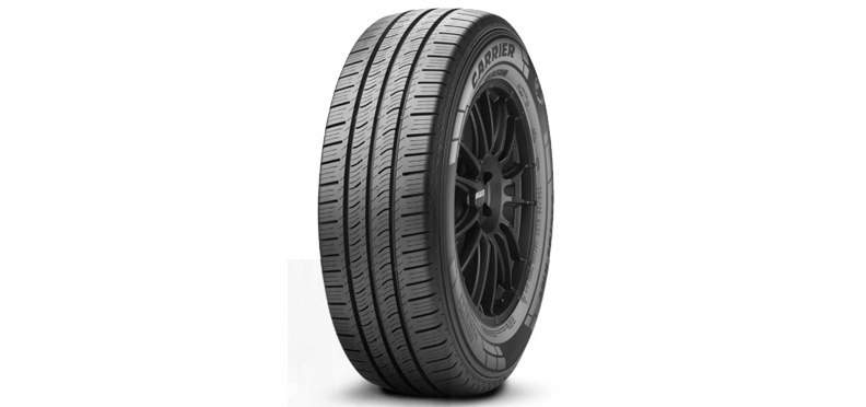 Pirelli Carrier All Season photo, test, review, ratings
