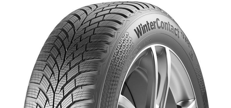 Continental WinterContact TS 870 photo, test, reviews, ratings