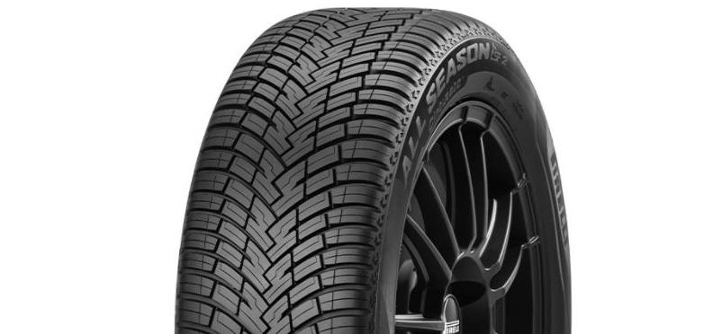 Pirelli Cinturato All Season SF2 photo, test, reviews, ratings